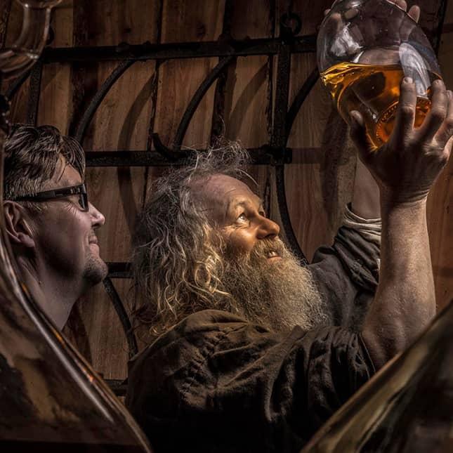 Wikingerschänke - das göttliche Craftmet nach Wikinger-Tradition gebraut